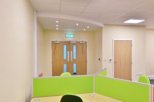 Acorn Works Ltd - Suspended Ceilings, Thetford, Norfolk