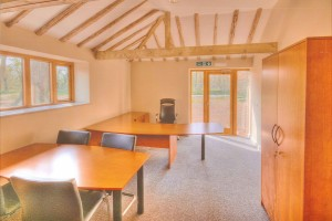 Office Furniture - Classic barn refurbishment project - Bury St Edmunds, Suffolk