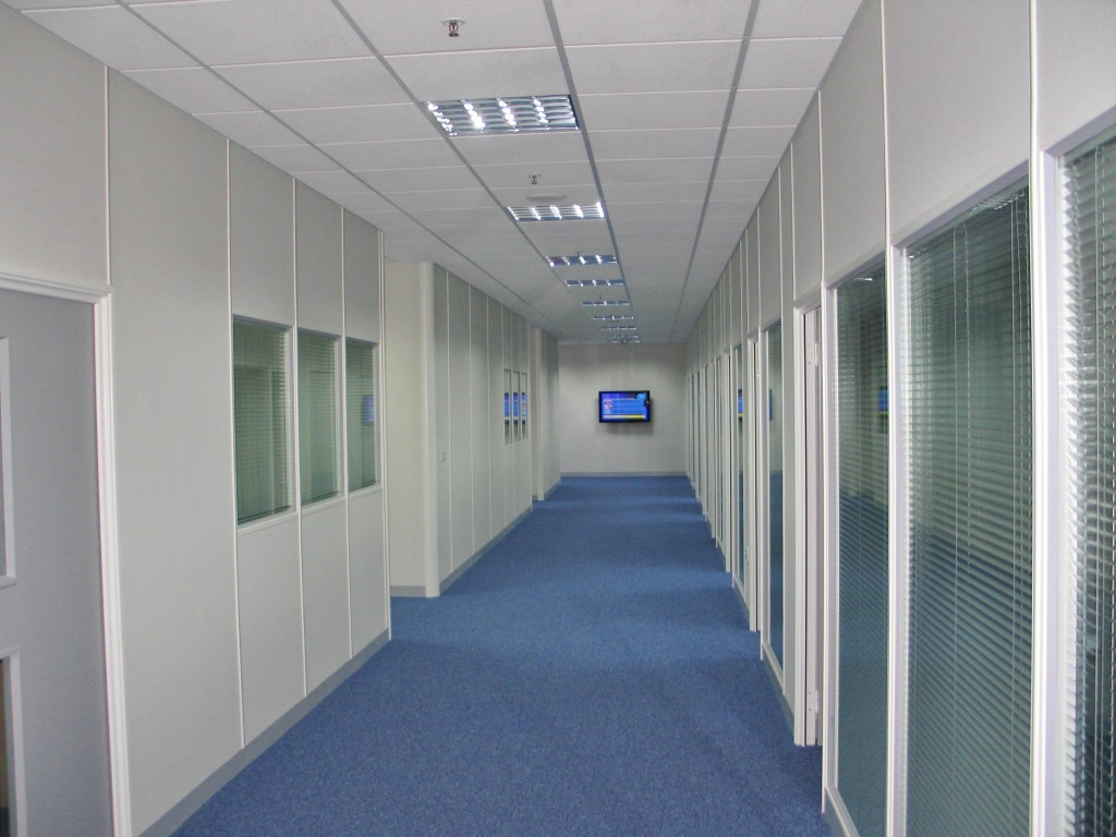 Office Partition Walls Partition Systems Acorn Works