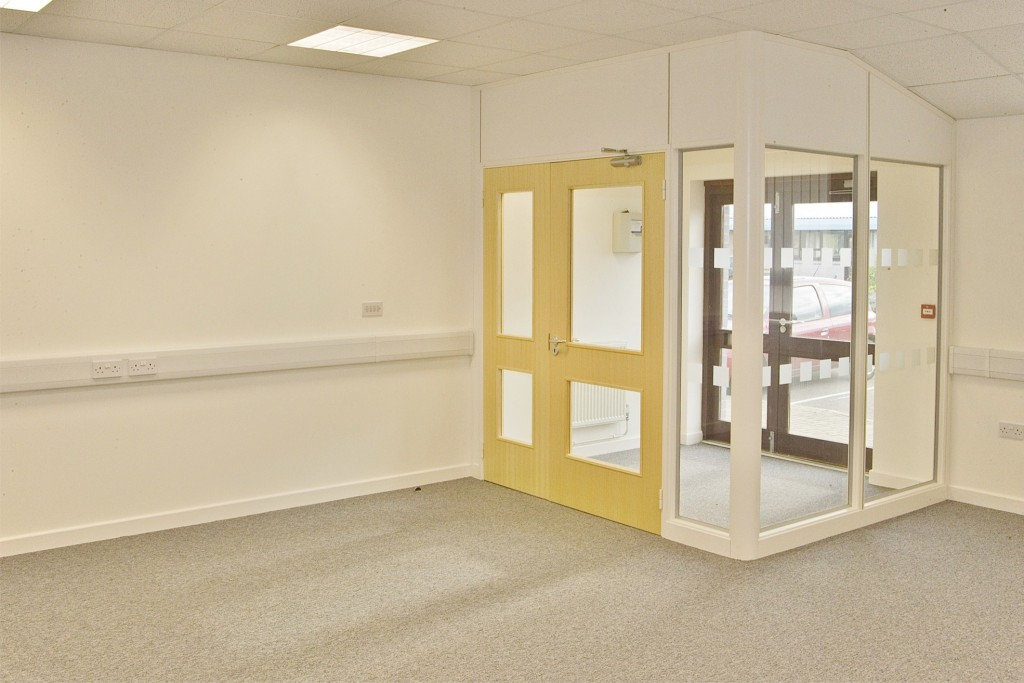 Office Partition Walls & Partition Systems - Acorn Works