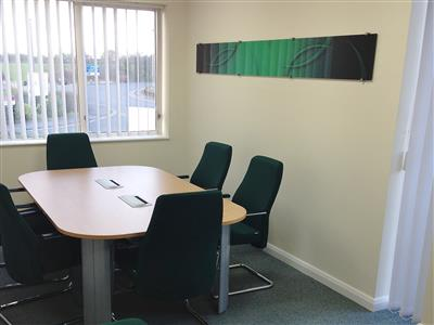 Office Refurbishment Project Including - Office furniture, office seating, office partitioning, suspended ceilings, new meeting rooms, new flooring, new decoration, new power and data, new ventilation.