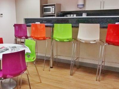 Canteen Refurbishment - Ely, Cambridgeshire