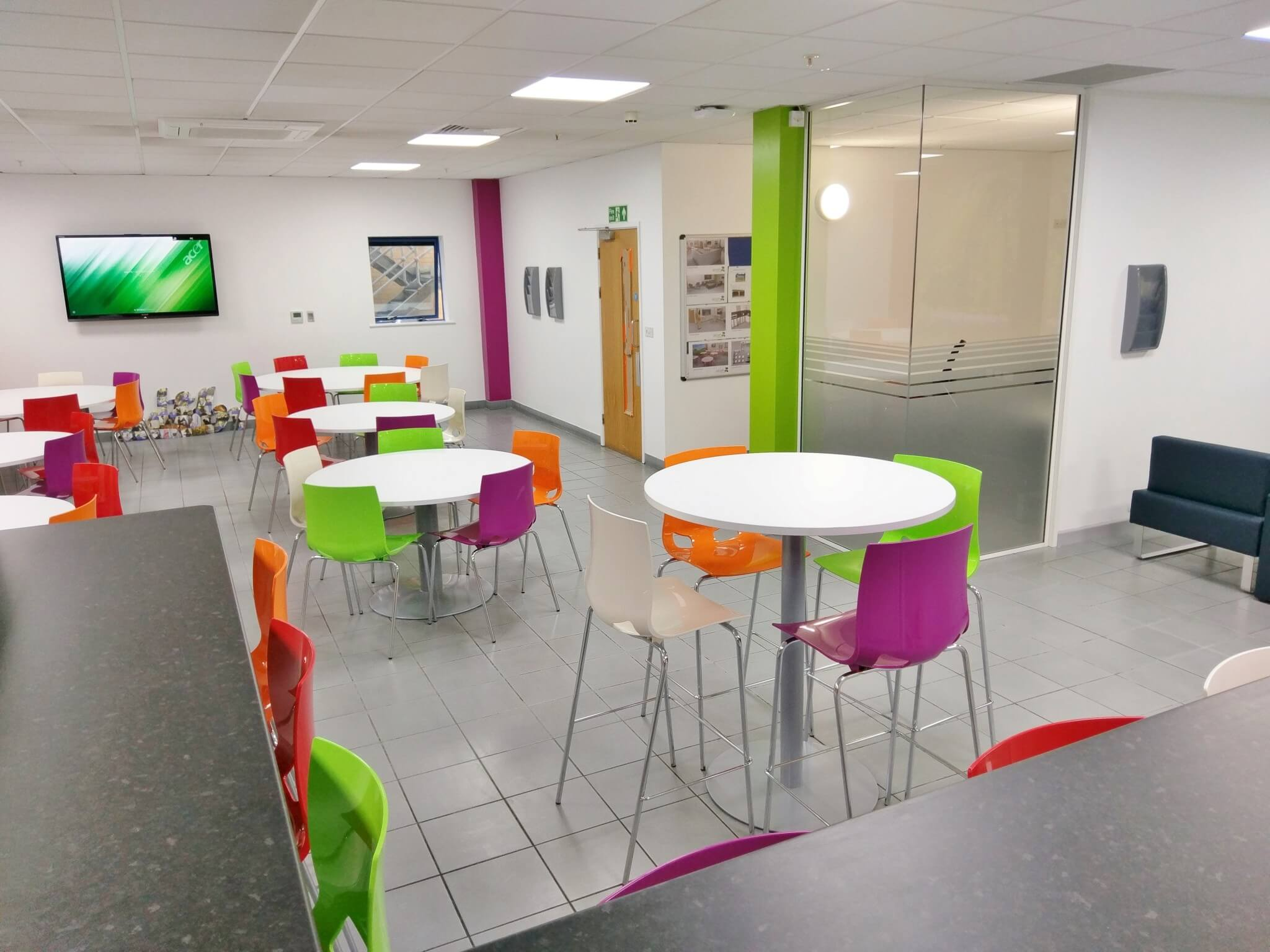 canteen-refurbishment-wisbech-cambridgeshire