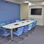 Meeting Room Refurbishment - Haverhill, Suffolk
