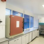 Laboratory Refurbishment - Ely, Cambridgeshire