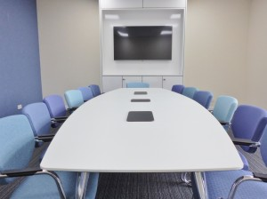 Meeting Room Refurbishment Projects in Haverhill, Suffolk