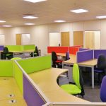 Office Refurbishment - Office Furniture, Office Partitioning, New Flooring based in Thetford, Norfolk