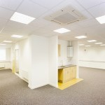 Office Refurbishment Project by Acorn Works Ltd