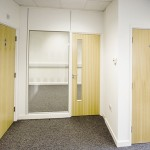 Office Refurbishment Project by Acorn Works Ltd Ely, Cambridgeshire