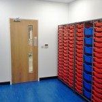 Office Partitioning and Industrial equipment