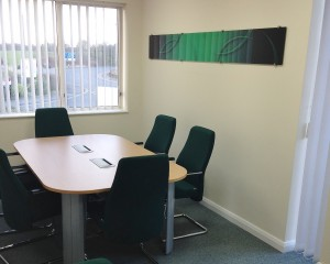 Office Furniture, Meeting Room, Partition Walls - Huntingdon, Cambridgeshire
