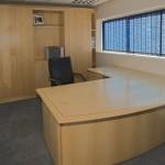 Boardroom and Office Refurbishment Project - Newmarket, Cambridgeshire