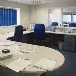 Office Refurbishment, Office Furniture, Newmarket, Cambridgeshire