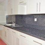 Canteen Refurbishment Kitchen Units - Ely, Cambridgeshire