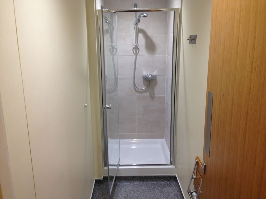 Washroom Refurbishment Diss Norfolk