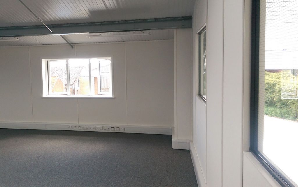 Mezzanine Floor Emc Ltd