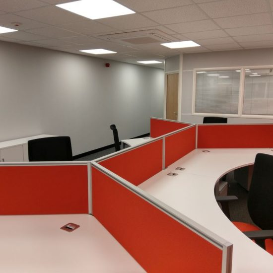 Office Furniture - M S Softwood, Kings Lynn, Norfolk
