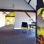 Office Fitout Project Norfolk