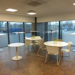 Canteen Fitout Project By Acorn Works Ltd - Norwich, Norfolk
