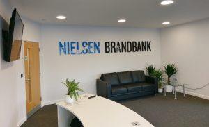 Brandbank Office Fitout Norwich, Norfolk by Acorn Works Ltd