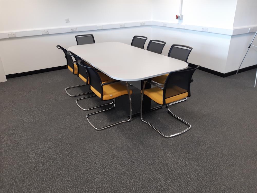 Evoke - Meeting Table